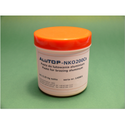PASTA - NKO200Cs 0,5kg